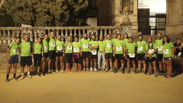 ClubEOI  Runners Andalucía