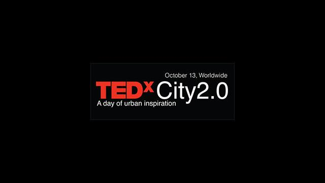 TEDxGranVia 2012 – The City 2.0