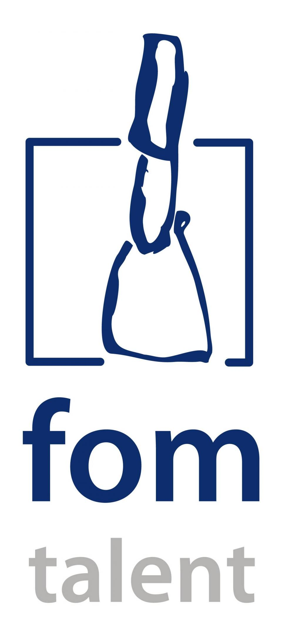 Logo Fom Talent