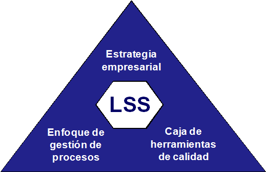 metodologia lss